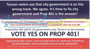 Prop 401: The most polite forum… ever