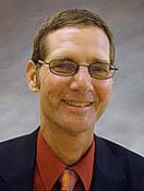 Tucson City Councilman Steve Kozachik
