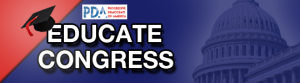 Educate congress header