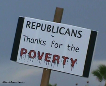 Thanks for the poverty