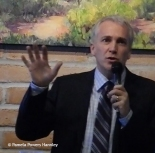 LD9 Candidate Dr. Randall Friese