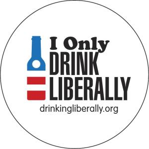 drinking liberally