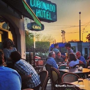 Coronet Cafe