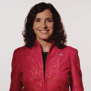 CD2 Candidate Martha McSally
