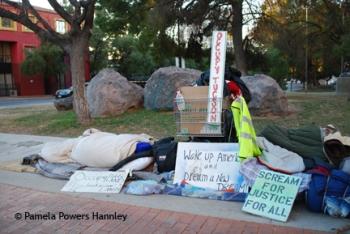 Occupy Tucson