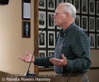 Jim Hannley