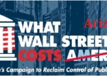What Wall Street Costs America