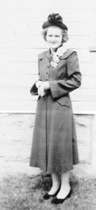 Thelma Springer