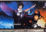 Prince Mural in Tucson