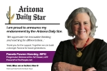 Arizona Daily Star, Pamela Powers Hannley