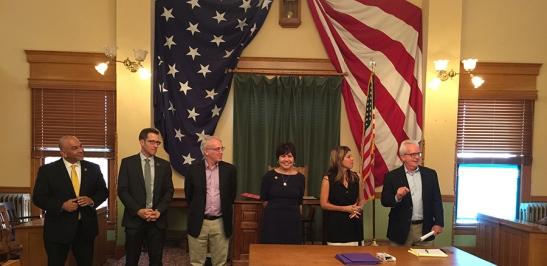 Arizona House Democratic Leaders