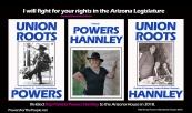 Rep. Pamela Powers Hannley