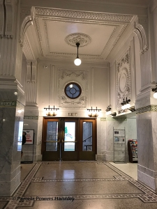 King Street Station in Seattle
