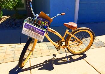bike canvass